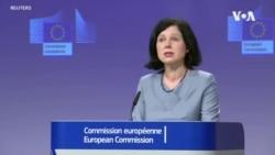歐盟指責中國和俄羅斯散播新冠疫情不實信息