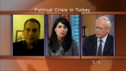 ON THE LINE: Political Crisis in Turkey