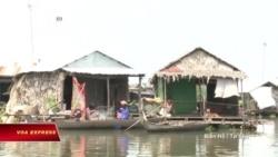 Hơn 1700 gia đình Việt bị Campuchia tịch thu giấy tờ
