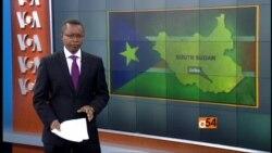 South Sudan Politics