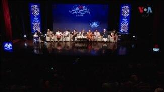کراچی میں عالمی اردو کانفرنس کی رونقیں