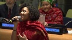 ONU: igualdad de género para 2030