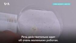 Медицинские микророботы