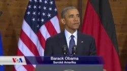 سەرۆک ئۆباما ڕەزامەندی دەدات لەسەر ناردنی 250 سەربازی دیکەی ئەمەریکایی بۆ سوریا