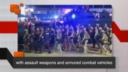News Words: Combat