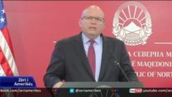 Reeker: Maqedonia e Veriut të vazhdojë reformat, sidomos në gjyqësor