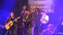 Juanes estará en los Grammys