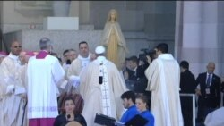 Canonización de Junípero Serra causa polémica