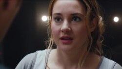 Cine: Divergent