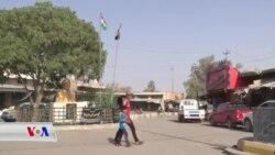 Rakirina Ala Kurdî li Mendelî