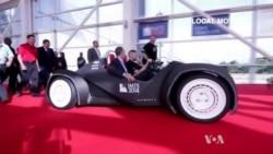 เก็บเงินรอได้เลย! รถยนต์จากเครื่องพิมพ์ 3D ใกล้ออกสู่ตลาด