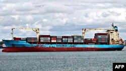 Somalili Korsanlar Bir Amerikan Gemisine İkinci Kez Saldırdı