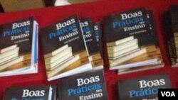 livro de José Otchinhelo Boas praticas do ensino