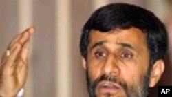 ایرانی صدر افغانستان کے دورے پر
