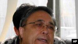 高文谦 前中共中央文献研究室室务委员