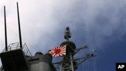 일본 미사일 방어체제