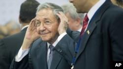Raul Castro serait prêt à discuter de la nomination des ambassadeurs dans un avenir proche (AP)