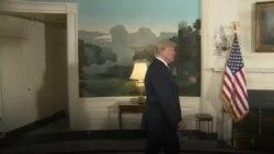 Трамп объявил о выходе США из «ядерного соглашения» с Ираном