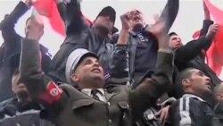 回顾阿拉伯之春