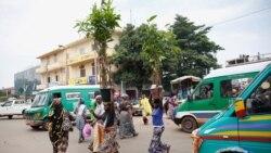 Nouvelle mesure pour réglémenter la circulation à Bamako