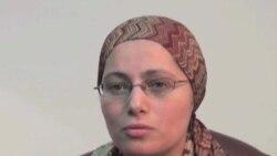 """Женщины """"арабской весны"""""""
