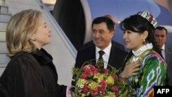 Toshkent, 2 dekabr 2010