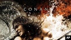U kinima nova verzija filma Conan Barbarin