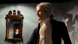 Quiz - Thomas Jefferson: A Complex Character
