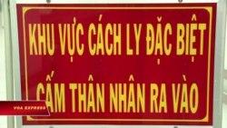 Việt Nam 'quyết tâm không có đến 1.000 ca nhiễm Covid-19'
