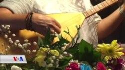 Nîlufer Akbal li Enqerê Konserteke Biçûk Pêşkêş Kir