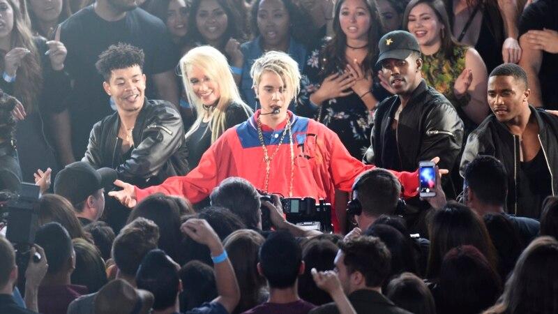 Justin Bieber Digugat Atas Lagu 'Sorry'