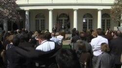 Обама предложил проект бюджета на 3,77 триллиона долларов