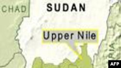 სუდანში მემბოხეები გაანადგურეს