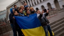 Progress Against Corruption in Ukraine