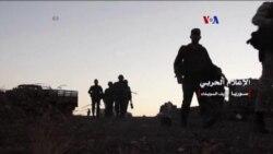 Siria busca salida diplomática a crisis