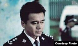 《人民的名义》剧中人物祁同伟 (网络图片)