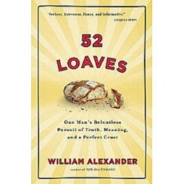 Book Details Quest to Bake Perfect Loaf of Bread