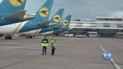 Україна відновлює регулярні авіарейси. Відео