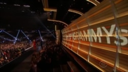 US Grammy Awards