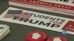 Місцеві вибори у США - їх результати можуть бути раннім показником симпатій виборців на виборах-2020. Відео