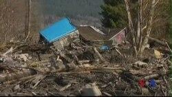 Lở đất ở bang Washington, Mỹ, ít nhất 8 người chết