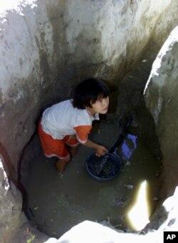 Ichimlik suvi Qoraqalpog'istonda bag'oyat tanqis