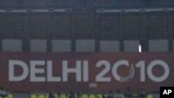 تنازعات کے ساتھ نئی دہلی میں کامن ویلتھ کھیلوں کا آغاز