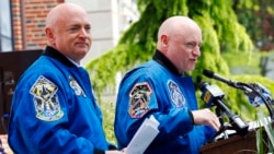 Quiz - Astronaut Twins: How Does Long-Term Space Travel Affect Humans?