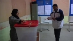 TUNISIA ELECTION VO