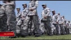 Mỹ-Thái bắt đầu diễn tập 'Hổ mang vàng'