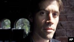 Jurnalis Amerika James Wright Foley. (Foto: Dok)