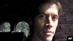 အေမရိကန္သတင္းေထာက္ James Wright Foley