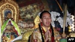Ban thiền Lạt Ma Gyaltsen Norbu do nhà nước Trung Quốc chỉ định