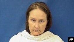 Kim Williams (Sheriff's Office of Kaufman County, Texas)